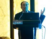 我院承辦的華人中青年胸部腫瘤專家論壇在濟召開