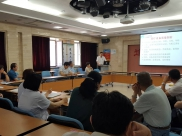 放射诊疗质量管理委员会召开会议