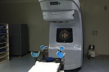 放療七室Varian(瓦里安)Clinac CX