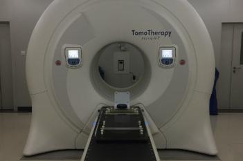 放疗八室TOMO(螺旋断层放射治疗系统)