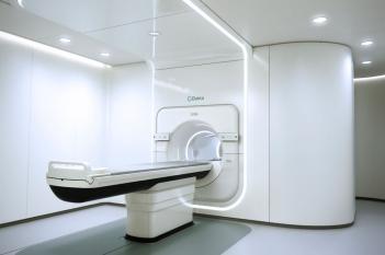 醫科達最新的腫瘤治療設備Elekta Unity(MR-linac)