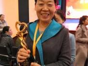志愿予爱心,无悔护生命----我院荣获中国志愿护理服务文化建设奖