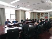我院召开药事管理与药物治疗学委员会新药审批领导小组会议