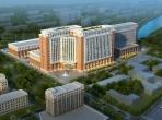 我院两个建设项目入选济南市2019年度市级重点项目
