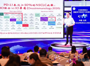 中国工程院院士、我院院长于金明当选中国医师协会肿瘤多学科诊疗专业委员会名誉主委