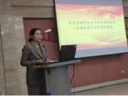 中华护理学会安宁疗护专科护士在山东基地顺利完成临床实践