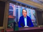 山东省护理学会首届核医学护理专业委员会成立大会暨学术会议成功举办