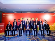 中国工程院院士、我院院长于金明当选中国临床肿瘤学会(CSCO)候任理事长